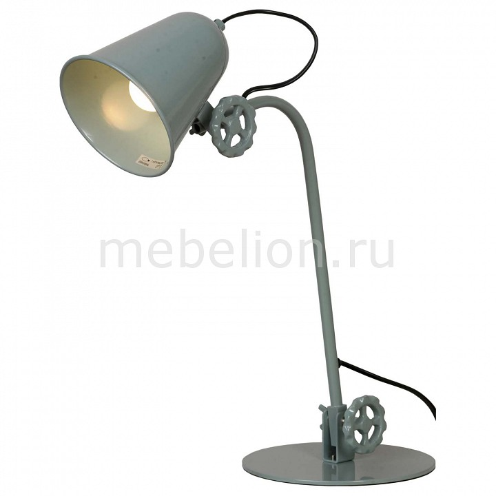 Настольная лампа офисная Lussole LOFT LSP-9570 9570 5413