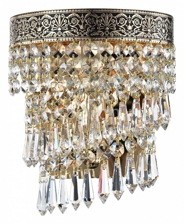 Накладной светильник Maytoni Cascade DIA522-WL-01-G цена