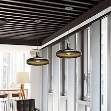 Подвесной светильник MW-Light 636010201 Раунд 1