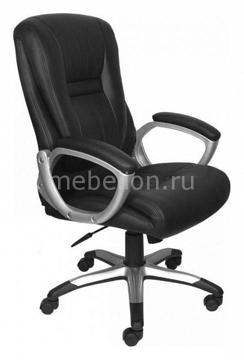 Кресло компьютерное Бюрократ Бюрократ CH-875S/Black черный компьютерное кресло бюрократ ch 829 bl black black black