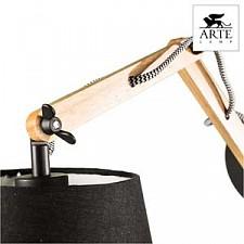 Бра Arte Lamp A5700AP-1BK Pinocchio