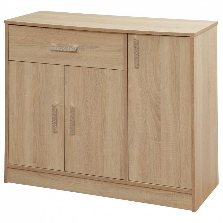 Купить Тумба Дуэт-2 Фриз, Олимп-мебель, Россия