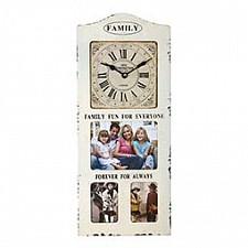 Настенные часы (21х50 см) 799-042