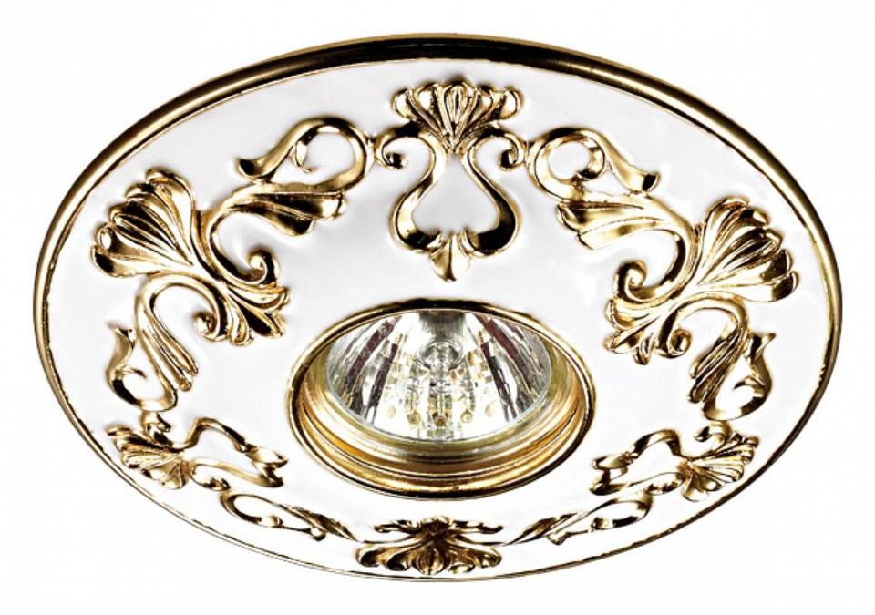 Встраиваемый светильник Novotech Pattern 370215 светильник 370215 novotech
