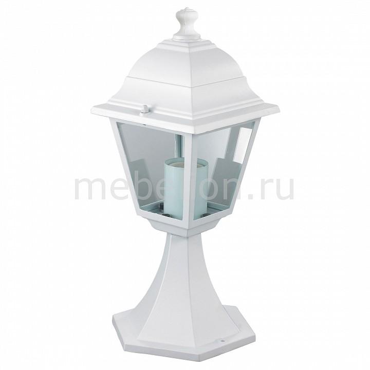 Наземный низкий светильник Favourite Leon 1814-1T наземный низкий светильник favourite leon 1814 1f