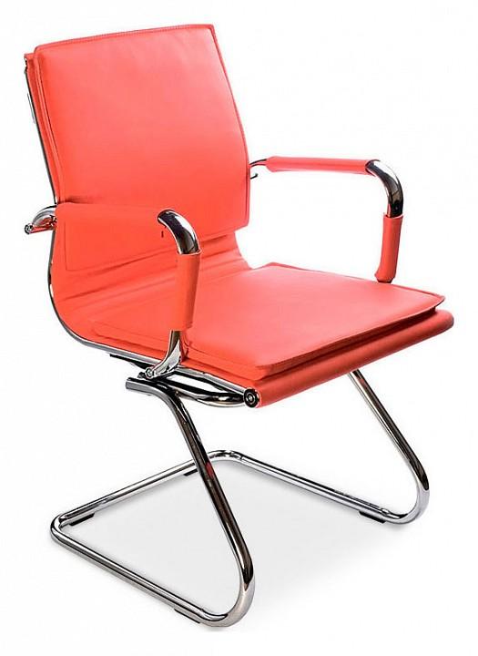 Стул Бюрократ Бюрократ CH-993-low-v кресло бюрократ ch 993 low v красный