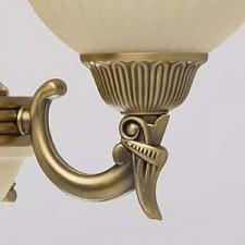 Подвесная люстра MW-Light 317010406 Афродита 1