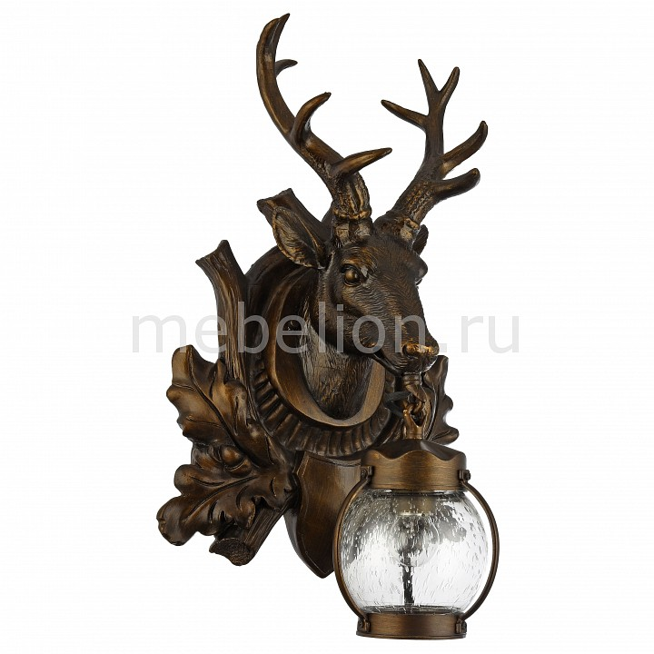 Купить Светильник на штанге Hunt 1849-1W, Favourite, Германия