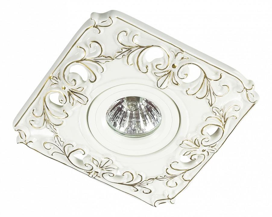 Купить Встраиваемый светильник Ola 370203, Novotech, Венгрия