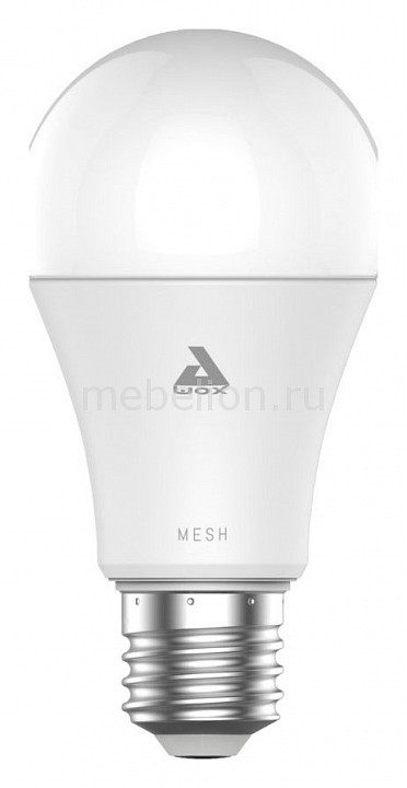 Лампа светодиодная Eglo LED лампы E27 220В 9Вт 3000K 11684