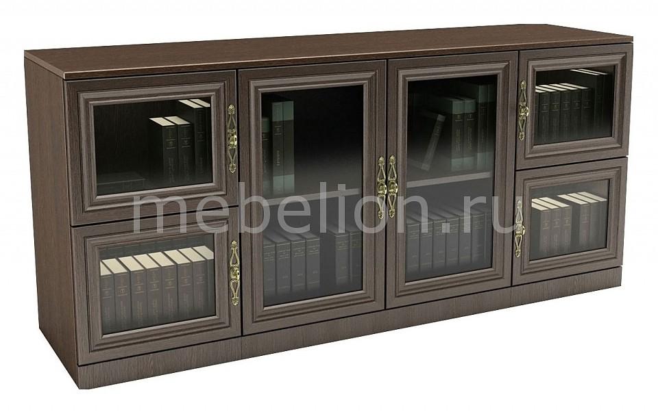 Тумба-витрина ВМФ-Мебель Карлос-075