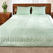 Одеяло полутораспальное Primavelle Bamboo light
