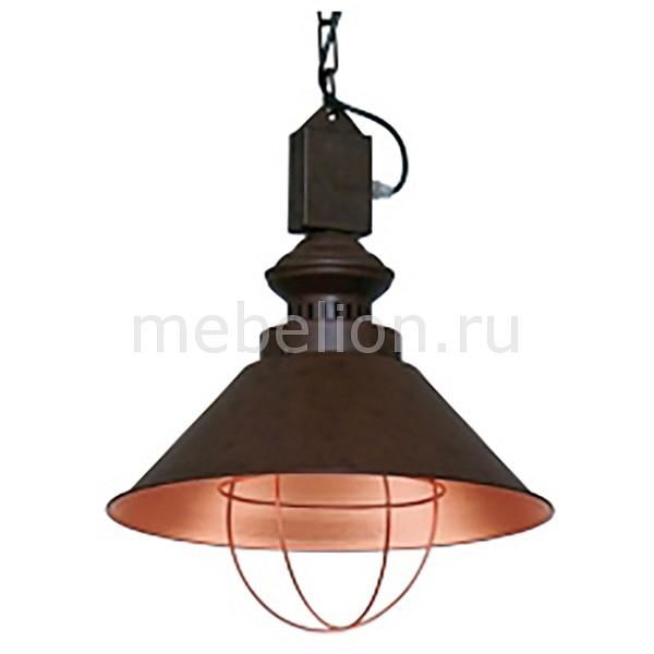 Подвесной светильник Eurosvet 5057 LOFT chocolate I Loft
