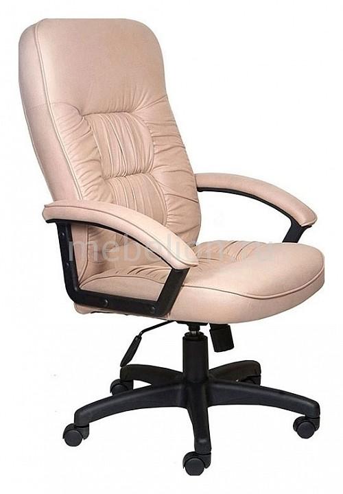 Кресло компьютерное T-9908AXSN-F бежевое mebelion.ru 6310.000