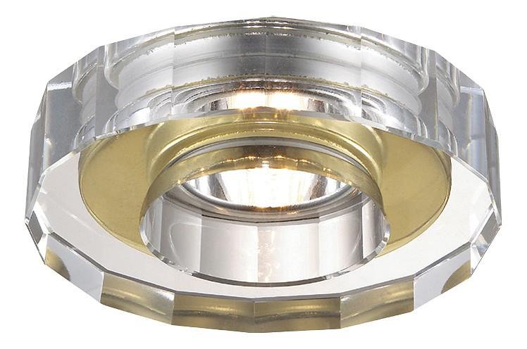 Встраиваемый светильник Novotech 369413 Cosmo