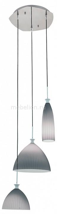 Подвесной светильник Lightstar Agola 810131 lightstar 810031 md5021 1м подвес agola 1х40w e14 хром серый шт