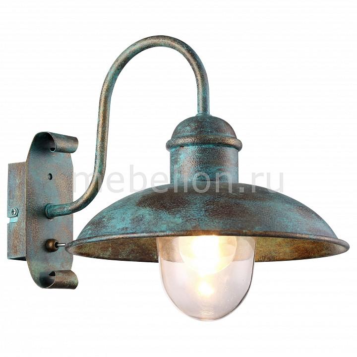 Купить Бра Passato A9255AP-1BG, Arte Lamp, Италия