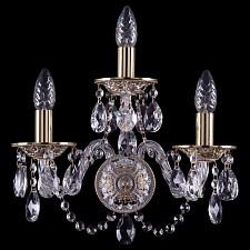 Бра Bohemia Ivele Crystal 1610/3/GW 1610