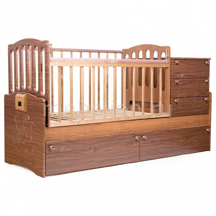 Кроватка-трансформер Укачай-ка Укачай-ка 05 недорго, оригинальная цена