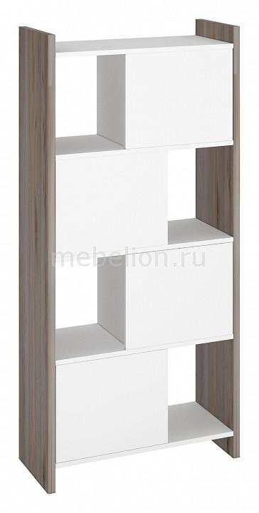 Стеллаж комбинированный Домино Лайт СТЛ-3В