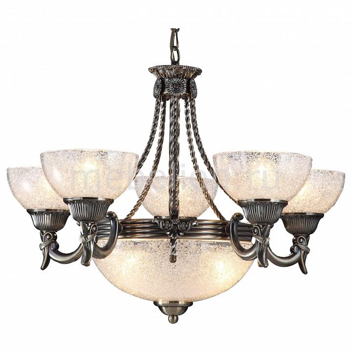 Подвесная люстра Arte Lamp Fedelta A5861LM-3-5AB