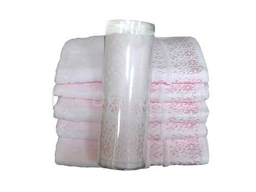 Набор полотенец для ванной Finestra AR_F0007489_3