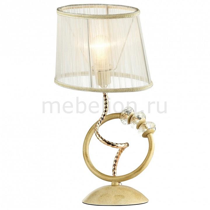 Настольная лампа Maytoni ARM014-11-G Elegant 6