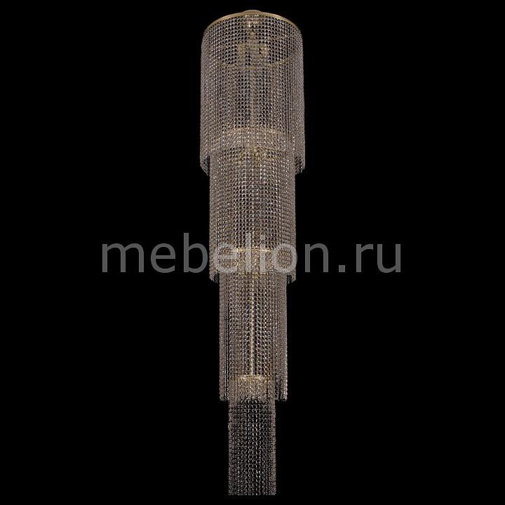 Люстра на штанге Bohemia Ivele Crystal 2130/50-230/G 2130