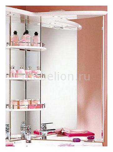 Купить Зеркало с полкой, Зеркало настенное Акватон Лас-Вегас, Россия