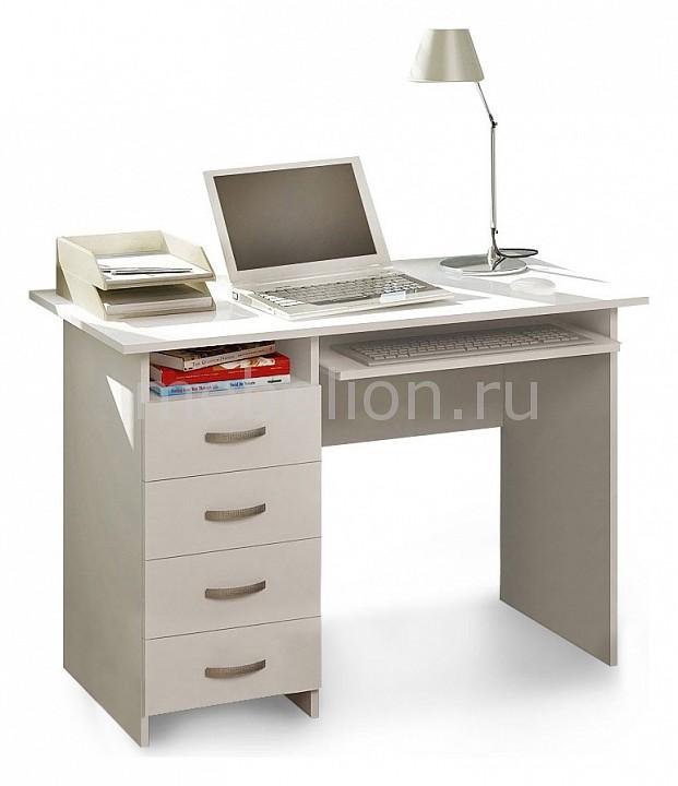 Стол компьютерный МФ Мастер Милан-3