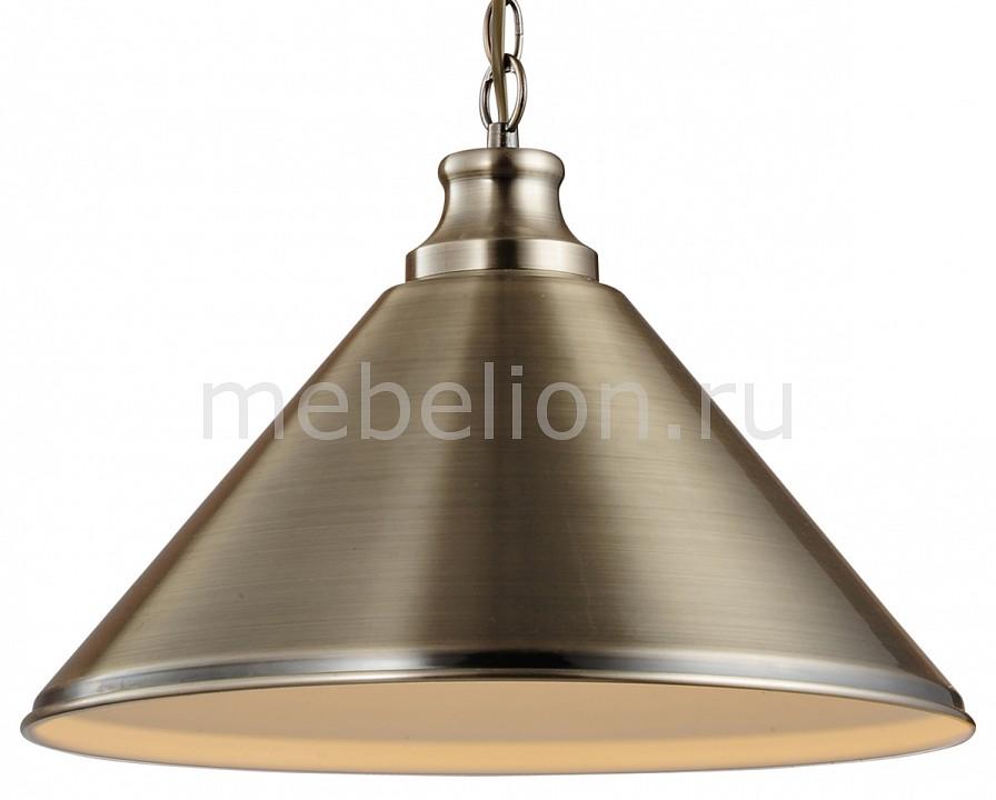 Подвесной светильник Arte Lamp Pendants A9330SP-1AB цены онлайн