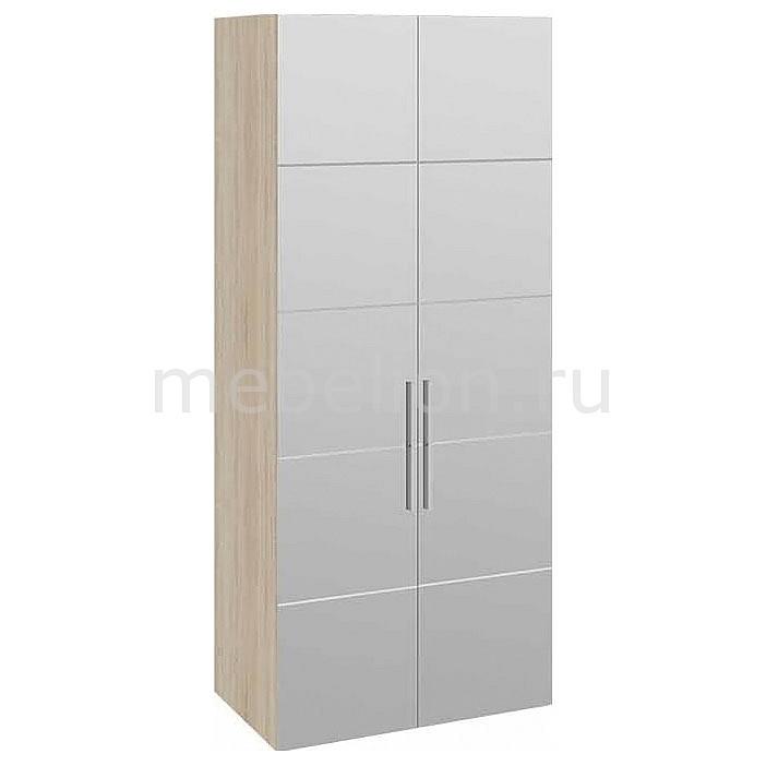 Шкаф платяной Ларго Люкс СМ-181.07.012