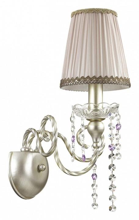 Бра Odeon Light Aurelia 3390/1W бра odeon light aurelia 3390 1w