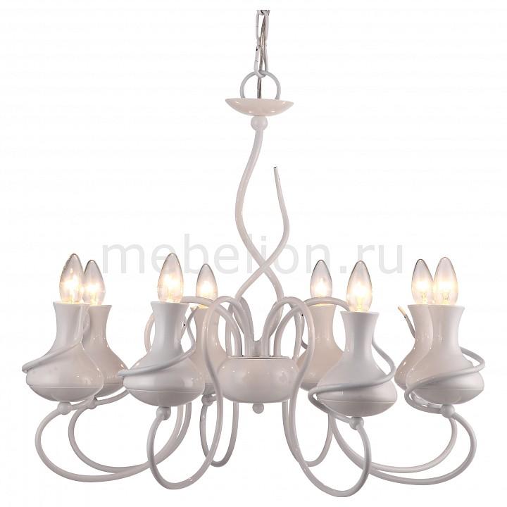 Подвесная люстра Arte Lamp Vaso A6819LM-8WH arte lamp vaso a6819lm 8wh
