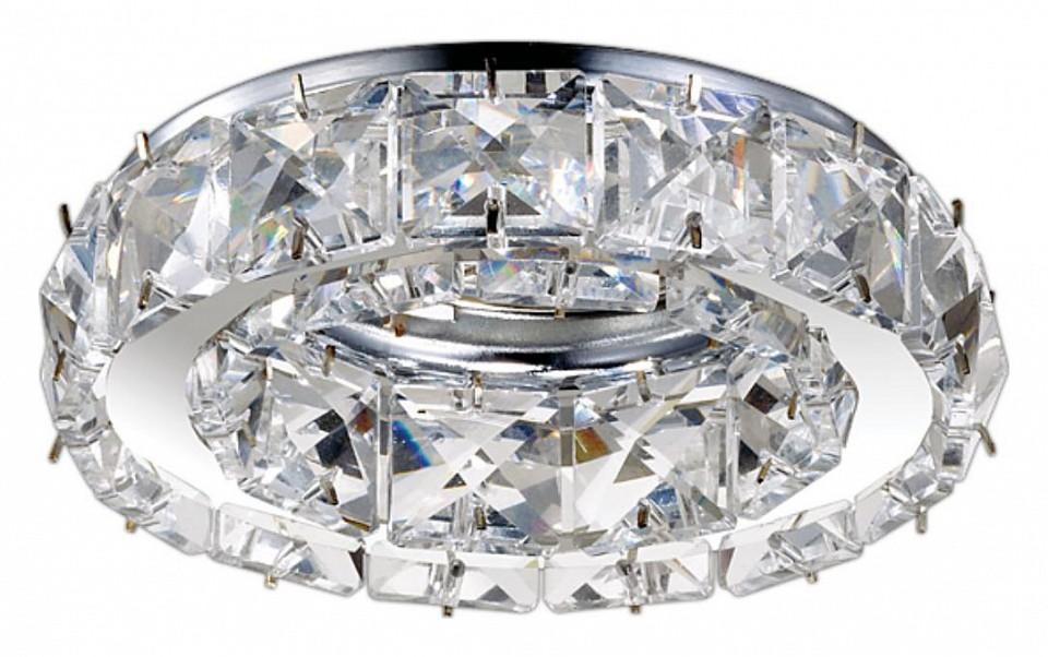 Встраиваемый светильник Novotech 370168 Neviera
