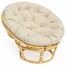 Кресло Papasan мед