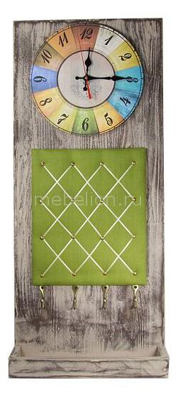 Часы настенные (40х90 см) AKI 4090
