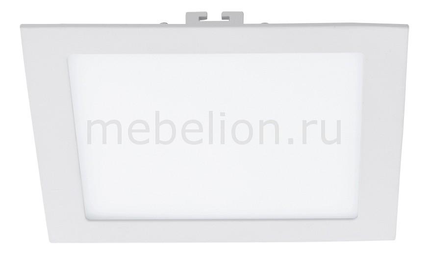 Встраиваемый светильник Eglo 94069 Fueva 1