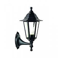 Светильник на штанге Arte Lamp A1211AL-1BK Belgrade
