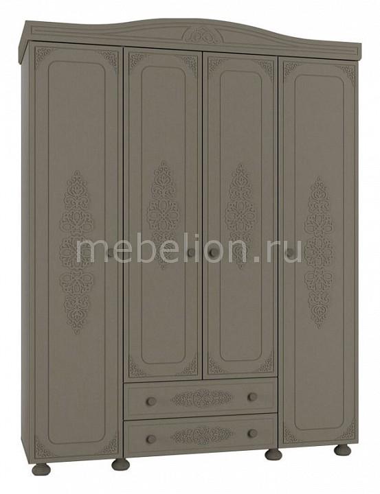 Шкаф платяной Компасс-мебель Ассоль плюс АС-28 шкаф в прихожую диван ру ассоль 2 грей