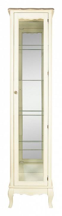 Шкаф-витрина Leontina