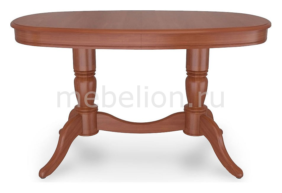 Стол обеденный Столлайн Фламинго 09.01 вишня свеча столовая 180х22 аромат вишня 1105320