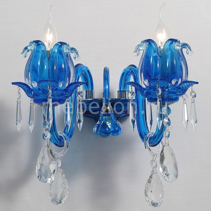 Бра Lucia Tucci Ashanti W1250.2 blu