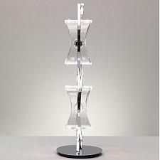 Настольная лампа декоративная Krom Cromo 0896