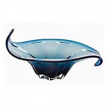 Чаша декоративная (27х21 см) KL2620/14