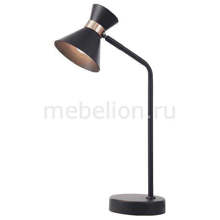 Настольная лампа офисная Freya Izzy FR4273-TL-01-B freya fr4273 fl 01 b