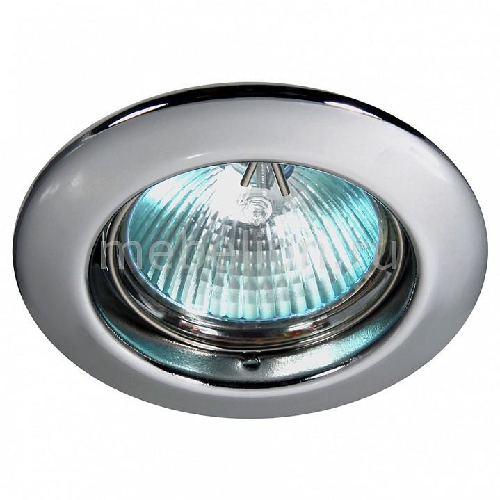 Встраиваемый светильник Donolux N1510.02 donolux n1510 03