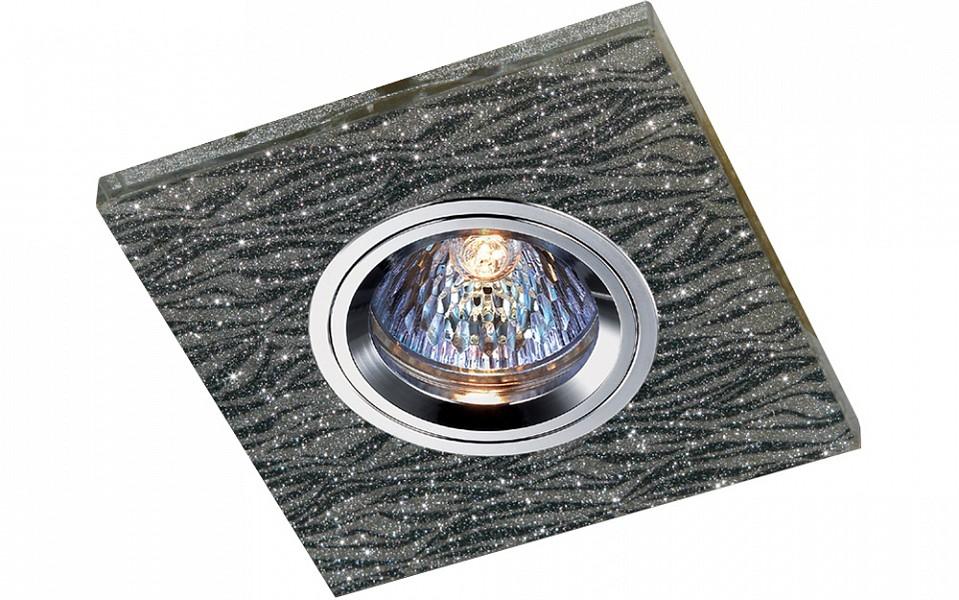 Встраиваемый светильник Novotech 369908 Shikku