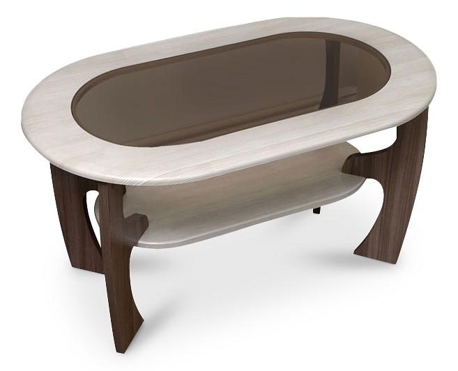 Стол журнальный Олимп-мебель Маджеста-2