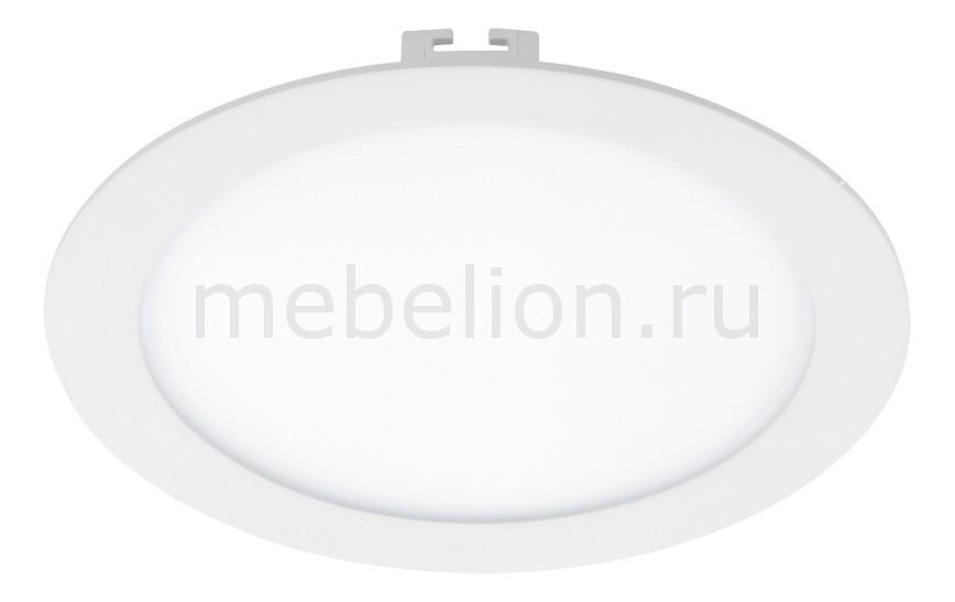 Встраиваемый светильник Eglo 94064 Fueva 1